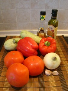 Рецепт кабачковой икры 2