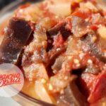 Томатный соус по-итальянски 🍅